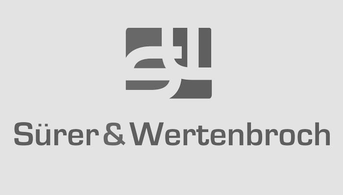 Website Sürer & Wertenbroch