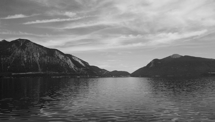Website Am Walchensee